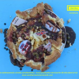 <i>Brexit Pie</i> <br>The Metropolitan Elite <br>(MP3 Downloads)