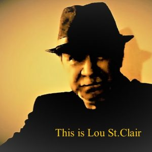 This Is Lou St.Clair | Lou St.Clair | (MP3 Downloads)